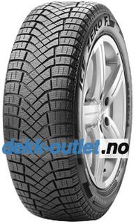 Pirelli Ice Zero FR ( 205/55 R16 94T XL , Nordiske vinterdekk )