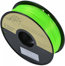 FrontierFila fluorescerande PLA 1kg 1.75mm 3D-skrivare filament