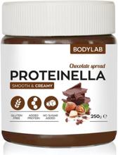 Bodylab Proteinella Smooth & Creamy, 250g.