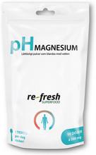 pH-Pulver Magnesium 100g
