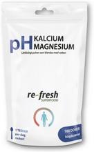 pH-Pulver Kalcium + Magnesium 300g