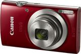 Canon ixus 175 - ultratunn kompaktkamera