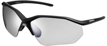 Shimano Glasögon EQNX3 - Fotokromatisk Svart