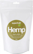 Hemp Seeds 200g EU Organic