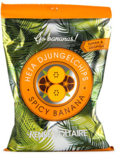 Spicy Bananas Chips 85g