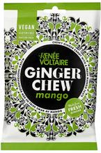 Ginger Chew Mango 120g