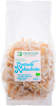Kokosskivor Rostade 250g EKO