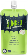 Dejunked Chia Smoothie - Green 120g EKO