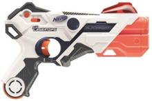 Laser Ops Single Shot