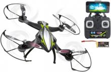 F1X VR Drone Altitude FPV Wifi Compass Flyback