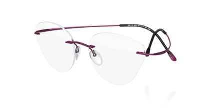 Silhouette Briller 4536 6053