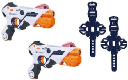 Laser Ops Pro AlphaPoint 2-Pack