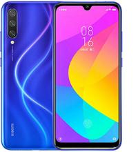 Xiaomi Mi A3 4GB/128GB Dual Sim ohne SIM-Lock - Blau (International Ver.)(Mit 2 Jahren Xiaomi Offizielle EU-Garantie)