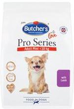 Butcher's - Pro Series sucha karma dla małego psa z jagnięciną
