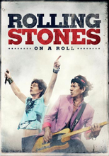 Rolling Stones: On a roll