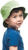Houdini Kids Liquid Sun Hat
