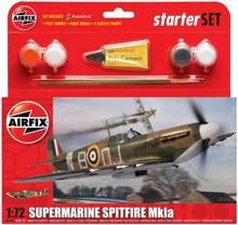 Airfix Supermarine Spitfire MK1a 1:72