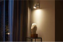 Philips Spotlight Hue Argenta White and Color 1x5,7W Alu