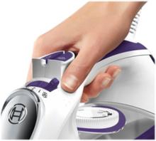 Dampstrykejern Sensixx'x DA50 -