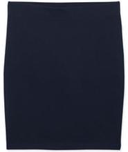 Kort kjol i viskos