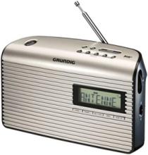 Bærbar DAB-radio Music 7000 DAB+ - Mono - Grå