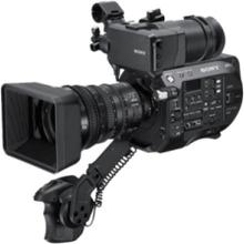 XDCAM PXW-FS7 II