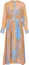 2c19b48b Nümph - Kjole - Kyndall Dress - Peach Nectar