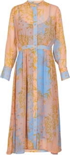 Nümph - Kjole - Kyndall Dress - Peach Nectar