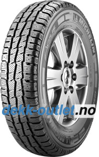 Michelin Agilis X-Ice North ( 225/65 R16C 112/110R , med pigger )