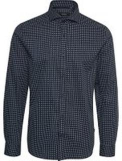 Blå Matinique Trostol Skjorte Skjorte