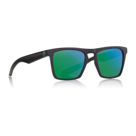 Dragon Drac Polarized Solglasögon Svart OneSize