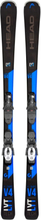 HEAD V-shape V4 Lyt + PR 10 GW Slalomskidor Grå 170CM