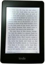 "Kindle Paperwhite 6"" (2018) 8GB - Black"