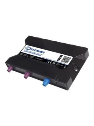 RUT850 - wireless router - WWAN - 802.11b/g/n - DIN rail mountable - Trådløs router N Standard - 802.11n