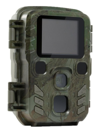 Mini Nature Wild Cam TX-117 - camera trap