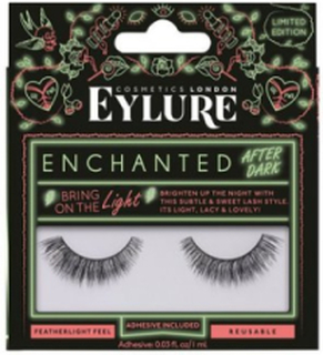 Eylure Enchanted After Dark Bring on the Light