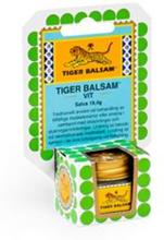 Tiger Balsam, white