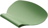 Ally Spraycover Mounting Patches Green