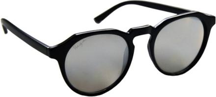 Haga Eyewear Solglasögon Mallorca Shiny Black