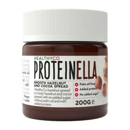 HealthyCo Proteinella Hazelnut 200 g