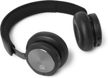 Beoplay H8i Leather Wireless Headphones - Black