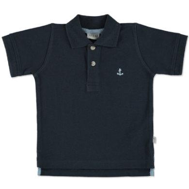 WHEAT Poloshirt Anchor navy - blå - Dreng - pinkorblue