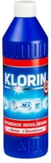 Rengjøring KLORIN 7,5dl