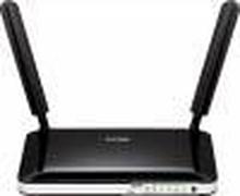D-Link DWR-921/E - 4G Router - 150 Mbps