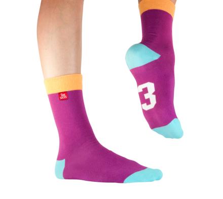 No 3: Ultra Violet
