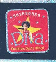 Dashboard Diva