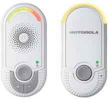 MOTOROLA Babymonitor MBP8 - Audio