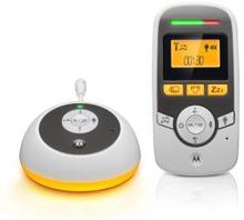 MOTOROLA Babymonitor MBP161 - Audio