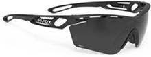 Rudy Project Tralyx Slim Matte Black Lens