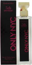 Elizabeth Arden 5th Avenue Only NYC Eau de Parfum 75ml Spray